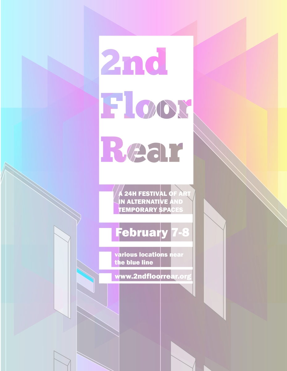 2nd floor version 5 letter
