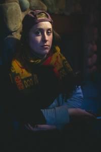 Hannah Welever
