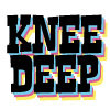 kneedeep